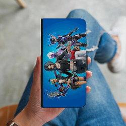 OnePlus 8 Plånboksskal Fortnite 2021