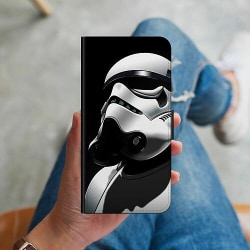OnePlus 8 Plånboksskal Stormtrooper