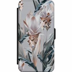 Samsung Galaxy S9+ Skalväska Blommor