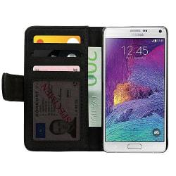 Samsung Galaxy Note 4 Billigt Fodral Fruit Party