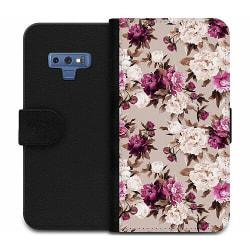 Samsung Galaxy Note 9 Billigt Fodral Efflorescent