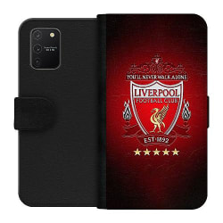 Samsung Galaxy S10 Lite (2020) Wallet Case Liverpool