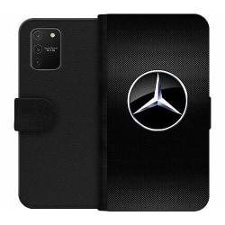 Samsung Galaxy S10 Lite (2020) Wallet Case Mercedes