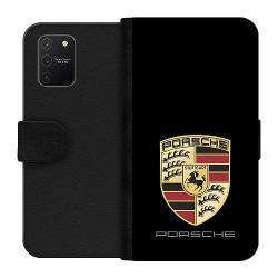 Samsung Galaxy S10 Lite (2020) Wallet Case Porsche