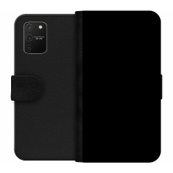 Samsung Galaxy S10 Lite (2020) Wallet Case Black