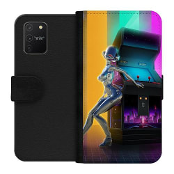 Samsung Galaxy S10 Lite (2020) Wallet Case Retro