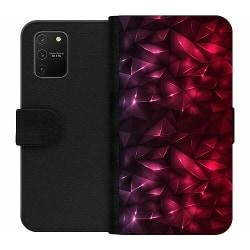 Samsung Galaxy S10 Lite (2020) Wallet Case Tempting Red