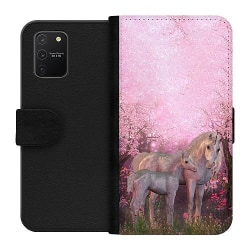 Samsung Galaxy S10 Lite (2020) Wallet Case Magic Unicorns