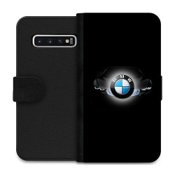 Samsung Galaxy S10 Wallet Case BMW