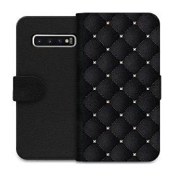 Samsung Galaxy S10 Wallet Case Luxe