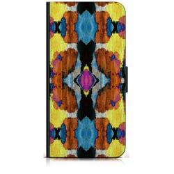 Samsung Galaxy J5 (2017) Plånboksfodral Tapestry Delight