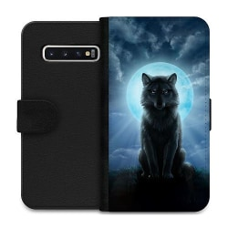 Samsung Galaxy S10 Wallet Case Varg