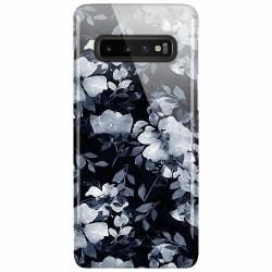 Samsung Galaxy S10 Plus LUX Mobilskal (Glansig) Moonlight Meadow