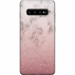 Samsung Galaxy S10 Plus Thin Case Rosa