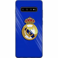 Samsung Galaxy S10 Plus Thin Case Real Madrid CF