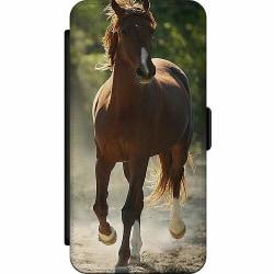 Apple iPhone X / XS Skalväska Häst / Horse