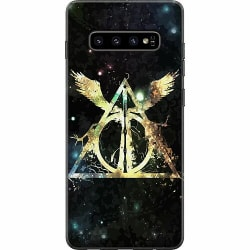 Samsung Galaxy S10 Plus Thin Case Harry Potter