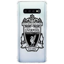 Samsung Galaxy S10 Thin Case Liverpool