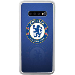 Samsung Galaxy S10 Plus Soft Case (Frostad) Chelsea