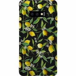 Samsung Galaxy S10e Thin Case Lemonade