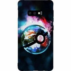 Samsung Galaxy S10e Thin Case Pokemon