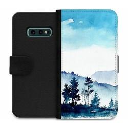 Samsung Galaxy S10e Wallet Case Beautiful Nature