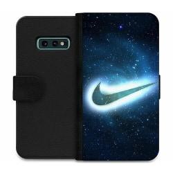 Samsung Galaxy S10e Wallet Case Nike