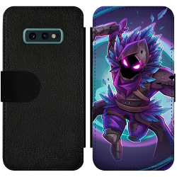 Samsung Galaxy S10e Wallet Slim Case Fortnite