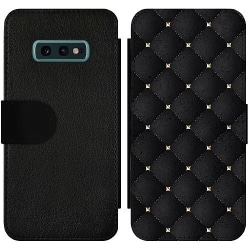 Samsung Galaxy S10e Wallet Slim Case Luxe