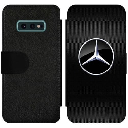 Samsung Galaxy S10e Wallet Slim Case Mercedes