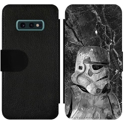 Samsung Galaxy S10e Wallet Slim Case Star Wars Stormtrooper