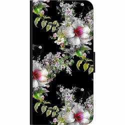 OnePlus Nord Wallet Case Flower star