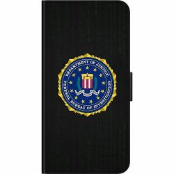 Huawei P40 Lite E Wallet Case Justice