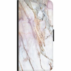Huawei P40 Lite E Wallet Case Marmor