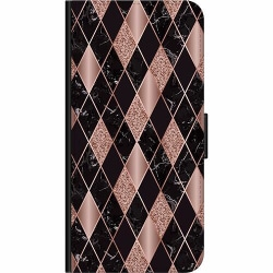 Apple iPhone 12 Pro Max Wallet Case Sophisticated