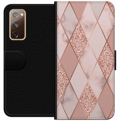 Samsung Galaxy S20 FE Wallet Case Slightly Sophisticated