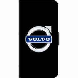 Huawei P40 Lite Wallet Case Volvo