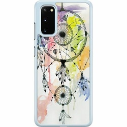 Samsung Galaxy S20 Hard Case (Transparent) Drömfångare