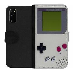 Samsung Galaxy S20 Wallet Case Game