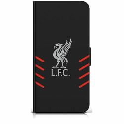 Apple iPhone X / XS Plånboksfodral Liverpool L.F.C.
