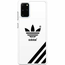 Samsung Galaxy S20 Plus Hard Case (Vit) Statement