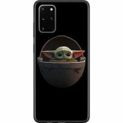 Samsung Galaxy S20 Plus Thin Case Baby Yoda