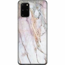 Samsung Galaxy S20 Plus Thin Case Marmor