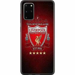 Samsung Galaxy S20 Plus Thin Case YNWA Liverpool