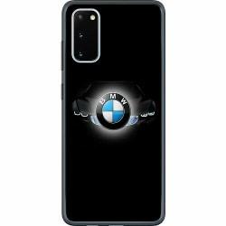 Samsung Galaxy S20 Thin Case BMW