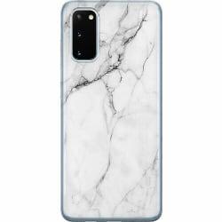 Samsung Galaxy S20 Thin Case Marmor