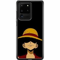 Samsung Galaxy S20 Ultra Hard Case (Svart) Anime