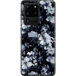 Samsung Galaxy S20 Ultra Thin Case Blommor