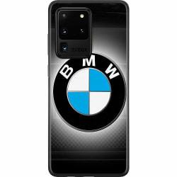 Samsung Galaxy S20 Ultra Mjukt skal - BMW