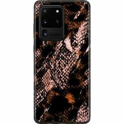 Samsung Galaxy S20 Ultra Thin Case Snakeskin B